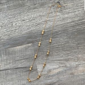 🤩Long&Lovely Kate Spade Yours Truly BOW Necklace